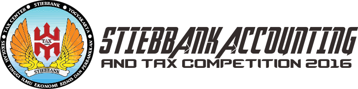 STIEBBANK ACCOUNTING AND TAX COMPETITION 2016 Logo